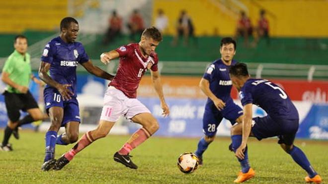 V-League 2018 hút khán giả nhờ hiệu ứng U23 Việt Nam ...