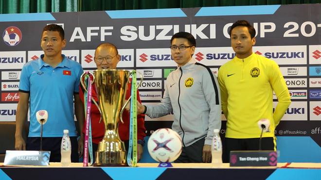 bóng đá Việt Nam, tin tức bóng đá, bong da, tin bong da, DTVN, Park Hang Seo, Việt Nam vs Malaysia, vòng loại World Cup, Siêu Cup quốc gia, VFF
