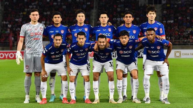Lịch thi đấu và trực tiếp vòng 3 Thai League 2019: Cơ hội của Văn Lâm và Xuân Trường
