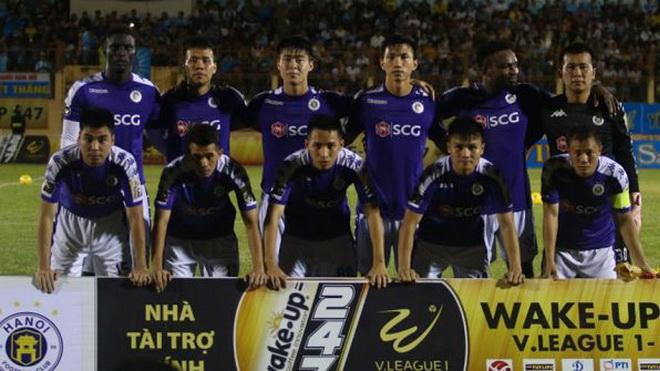 Lịch thi đấu, trực tiếp vòng 8 V League 2019. Trực tiếp vòng 8 V League