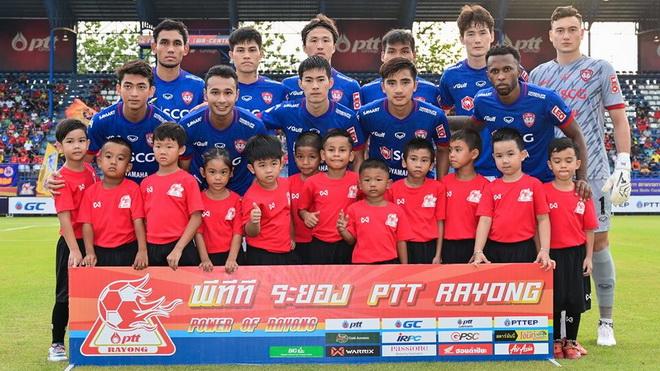 Lịch thi đấu vòng 10 Thai League: Xuân Trường hết hy vọng, chỉ chờ Văn Lâm