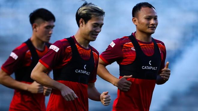 Trận Malaysia vs Việt Nam hoãn đến tháng 10 do dịch COVID-19