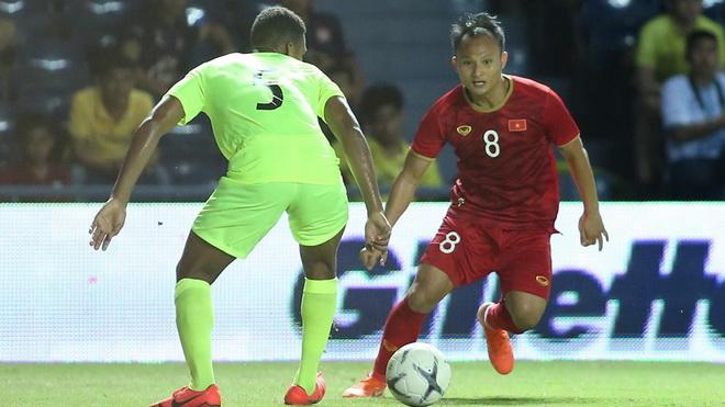 HLV Park Hang Seo không họp báo, tuyển Việt Nam gấp rút về nước