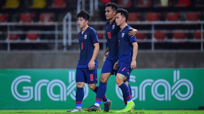 Văn Lâm trở về, Thái Lan cử đội hình 'khủng' dự AFF Cup