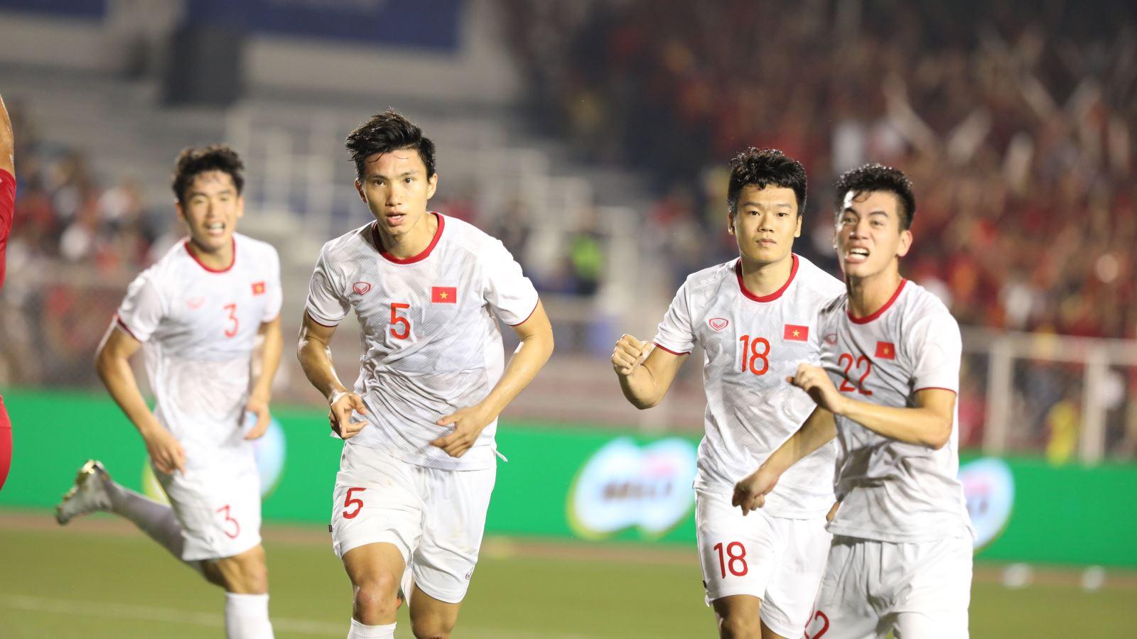 Quả bóng Vàng Việt Nam tăng nhiệt cho mùa giải 2020