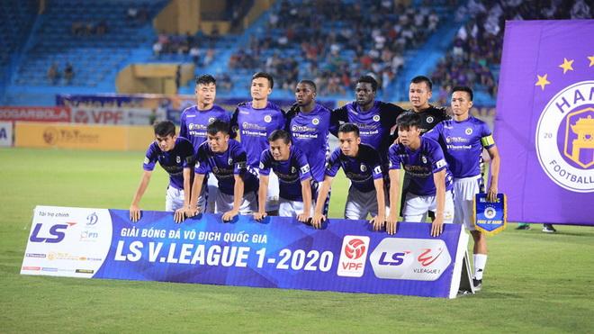 Cập nhật trực tiếp bóng đá V-League: HAGL vs Hà Nội. Hà Tĩnh vs Quảng Ninh