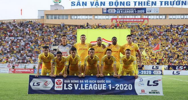 Truc tiep bong da, VTV6, Đà Nẵng vs Hà Nội, Sài Gòn vs Thanh Hóa, trực tiếp Bóng đá Việt Nam, bảng xếp hạng V-League 2020, bảng xếp hạng bóng đá Việt Nam, BXH V-League