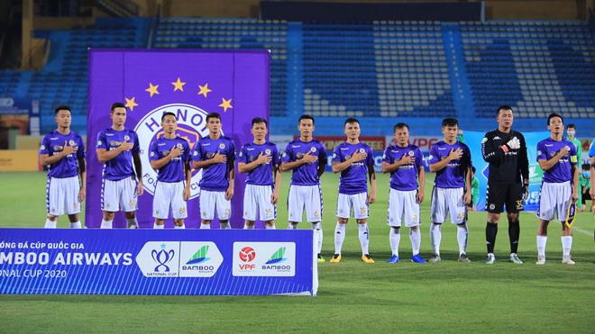 Trực tiếp bóng đá bán kết cúp Quốc gia: Hà Nội vs TPHCM. Quảng Ninh vs Viettel