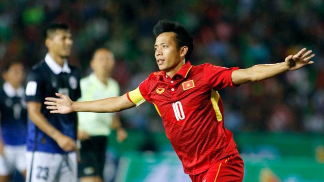 Văn Quyết, Tấn Trường bất ngờ trở lại đội tuyển Việt Nam