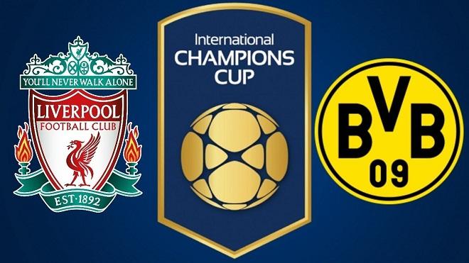 Liverpool 1-3 Dortmund: Pulisic lập cú đúp, trừng phạt sai lầm của Karius