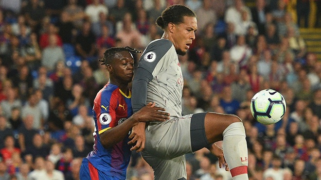 M.U đã mắc sai lầm cực lớn khi không đưa Virgil van Dijk về cho Mourinho