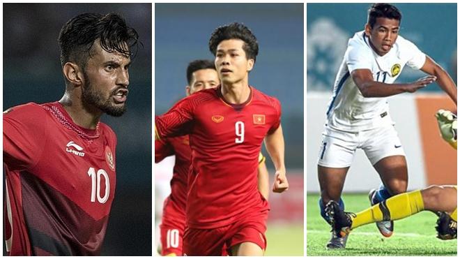 U23 Indonesia và U23 Malaysia bị loại, U23 Việt Nam là hy vọng cuối cùng của Đông Nam Á