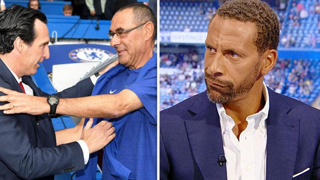 CẬP NHẬT tối 19/8: Ferdinand chê Arsenal và Chelsea. Thủ thành Chievo phải nhập viện vì Ronaldo