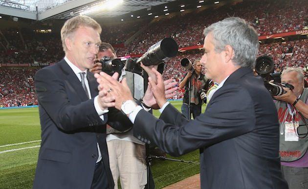 MU không nên sa thải Mourinho. Real Madrid mua Hazard. Liverpool sẽ vô địch