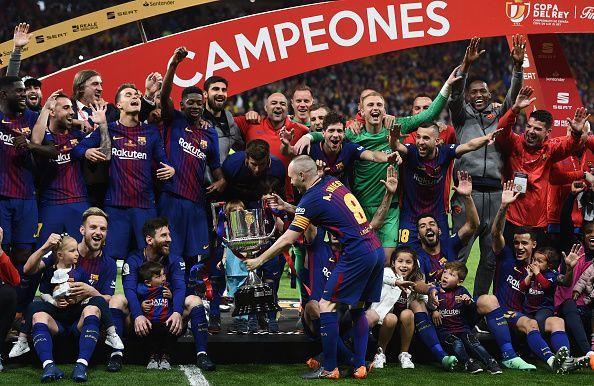 Messi xứng đáng giành Quả bóng Vàng 2018, chứ không phải Ronaldo hay Modric