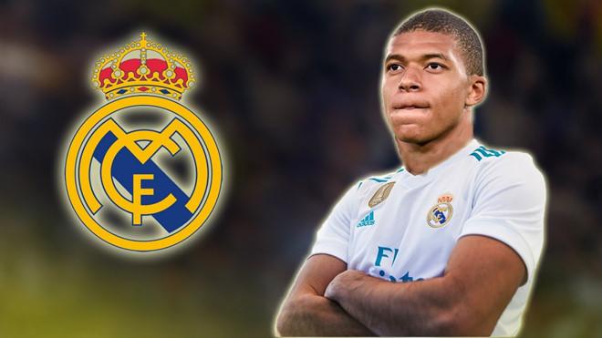 Real Madrid: Mbappe không muốn gia hạn với PSG, sẵn sàng giảm lương để sang Real