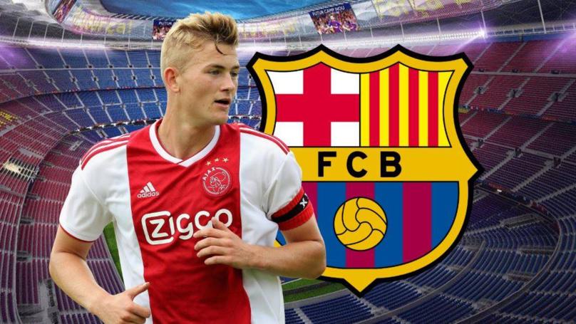bóng đá hôm nay, trực tiếp bóng đá, chuyển nhượng Barca, chuyển nhượng MU, Barcelona, Man United, De Ligt, tin tức chuyển nhượng MU, lịch thi đấu bóng đá hôm nay