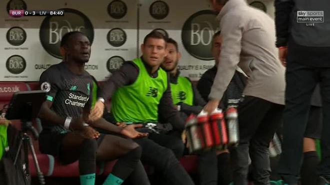 Bong da, bóng đá, tin tức bóng đá, Liverpool, lịch thi đấu bóng đá Anh, ngoại hạng Anh, Salah, Mane, lịch thi đấu bóng đá hôm nay, truc tiep bong da, trực tiếp bóng đá