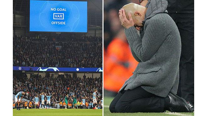 bong da, bóng đá, truc tiep bong da hôm nay, trực tiếp bóng đá, lich thi dau bong da, bong da hom nay, Man City, Guardiola, Tottenham, Pep nói tục