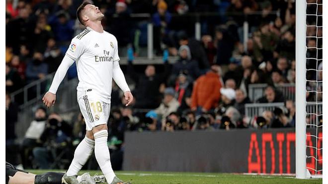 Bong da. Real Madrid 0-0 Bilbao: Real đã bị Barca bỏ lại trong cuộc đua vô địch