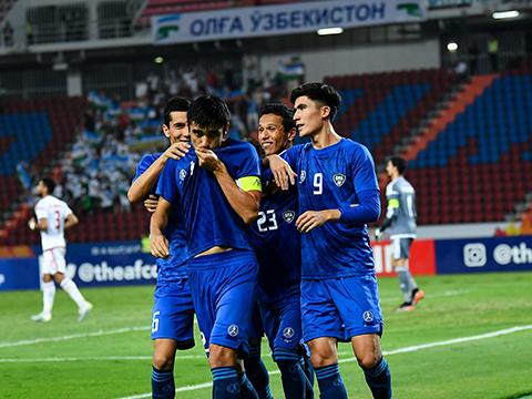 Lịch thi đấu U23 châu Á 2020: VTV6 trực tiếp bóng đá bán kết U23 châu Á