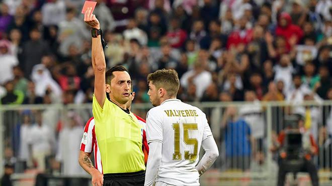 Ket qua bóng da, Real Madrid 0-0 Atletico Madrid (pen 4-1), Real giành siêu cúp, ket qua bong da hom nay, tin tuc bong da, ket qua Sieu cup TBN, ket qua bong da hom nay