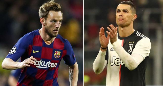 Bong da, Bong da hom nay, HLV Mai Đức Chung khen nữ Australia, MU, tin tức MU, chuyển nhượng MU, Pogba, chuyển nhượng Barca, chuyển nhượng Real, Ronaldo, Rakitic, Kepa
