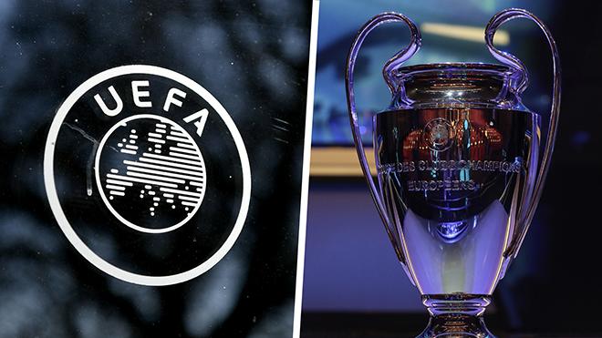 Bóng đá hôm nay 24/3: UEFA xác nhận hoãn vô thời hạn Cúp C1, C2. Barca dùng luật để mua lại Neymar