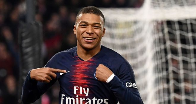 Bong da, Bóng đá, Tin tuc bong da, Top 10 cầu thủ nhanh nhất thế giới, Mbappe, tin bong da, bong da hom nay, tin tức bóng đá, Ronaldo, Messi, Salah, Aubameyang, Le Figaro