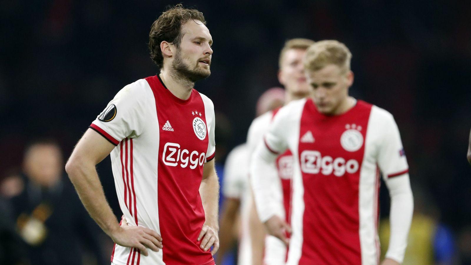 Bóng đá hôm nay 25/4: Giải Hà Lan chính thức bị hủy. Dấu hiệu cho thấy MU sắp mua được Koulibaly