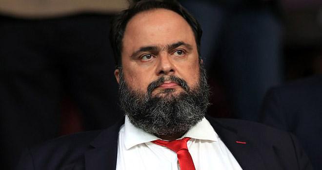 Bong da, Bóng đá, Tin tuc bong da, Olympiakos bán độ, Olympiakos sẽ xuống hạng, bong da hom nay, tin bong da, tin bóng đá, Hy Lạp, nghi án bán độ, tin tức bóng đá, bán độ