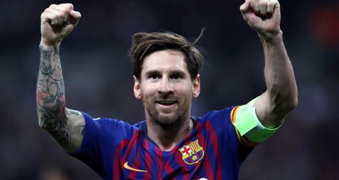 Bong da, Bóng đá, Tin tức bóng đá, Barca, Messi không phải thiên tài bẩm sinh, Barcelona, Messi, thiên tài, Tim Sherwood, tin bóng đá, bóng đá hôm nay, tin tuc bong da