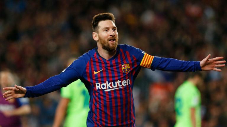 Bóng đá hôm nay 5/5: MU từng suýt mua được cả Bale lẫn Ronaldo. Messi sẽ không giải nghệ trước 40 tuổi