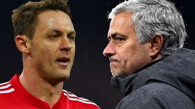 Mourinho từng dọa bán Matic chỉ vì một trận giao hữu trước mùa giải