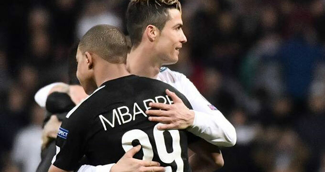 Bong da, Bong da hom nay, Tin tuc bong da, Tin tuc MU, Coutinho, Messi, Barca, bóng đá, bóng đá hôm nay, tin bóng đá MU, MU, tin tức bóng đá, Mbappe, Ronaldo, Real Madrid
