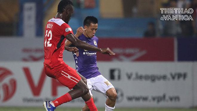 Trực tiếp bóng đá hôm nay. HAGL vs Nam Định. VTV6 Trực tiếp vòng 4 V-League 2020