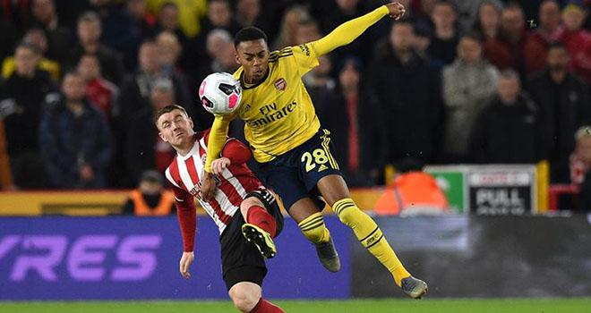 trực tiếp bóng đá, Sheffield vs Arsenal, truc tiep bong da, trực tiếp bóng đá Anh, FA Cup, FPT Play, Arsenal, xem bóng đá trực tuyến, bóng đá Anh, bong da hom nay