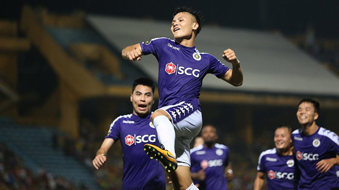 Trực tiếp bóng đá. Thanh Hóa vs Quảng Ninh. Hà Nội vs Sài Gòn. Trực tiếp bóng đá vòng 7 V-League
