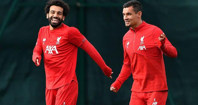 Liverpool, Chuyển nhượng Liverpool, Dejan Lovren, Lovren rời Liverpool, chuyển nhượng bóng đá, chuyển nhượng ngoại hạng Anh, Liverpool mua ai bán ai, Klopp, salah