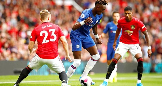 Bóng đá hôm nay, Trực tiếp bóng đá Anh, Leicester vs MU, Chelsea vs Wolves, MU đứng trước nguy cơ mất Romero, bảng xếp hạng bóng đá Anh, bxh bóng đá Anh 2020