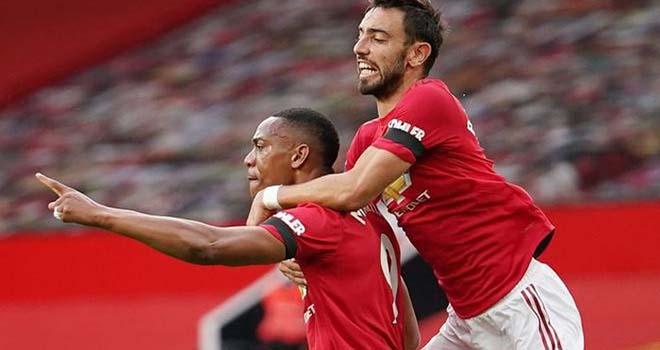 MU, chuyen nhuong MU, tin tuc bong da MU, MU 2-2 Southampton, Bảng xếp hạng bóng đá Anh, BXH ngoại hạng Anh, kết quả bóng đá MU, MU mua Dembele, top 4 ngoại hạng Anh