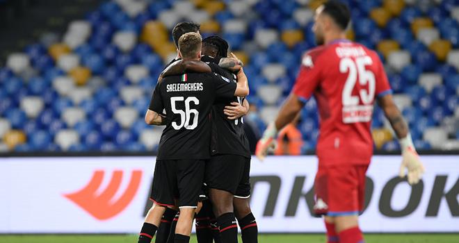 Kết quả bóng đá Ý, Napoli 2-2 AC Milan, Bảng xếp hạng bóng đá Ý, Kết quả Milan, kết quả bóng đá hôm nay, kết quả Milan đấu với Napoli, bxh bóng đá Serie A, bóng đá Italia