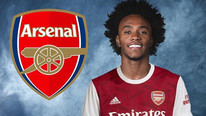 Chuyển nhượng Arsenal: Pháo thủ gửi đề nghị cực hấp dẫn, Willian sẽ tạm biệt Chelsea?