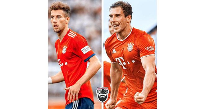 Bayern Munich, Cúp C1, bóng đá, tin tức bóng đá, Goretzka, Champions League, tin tức bóng đá hôm nay, Bayern vô địch C1, kết quả bóng đá, lịch thi đấu bóng đá