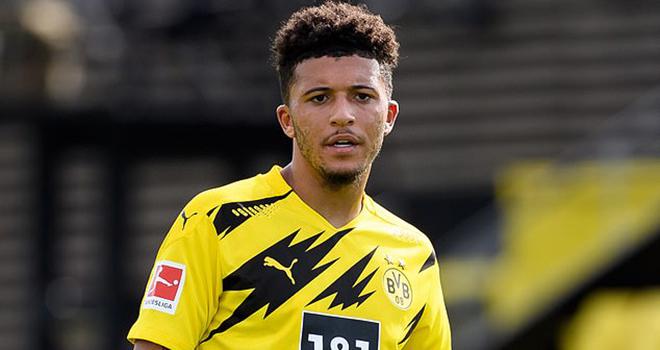 Chuyển nhượng, chuyển nhượng MU, Sancho đến sân tập Dortmund muộn vì chơi game online với sao MU, MU, Sancho, Jadon sancho, Pogba, rashford, Lingard, Dortmund, bong da