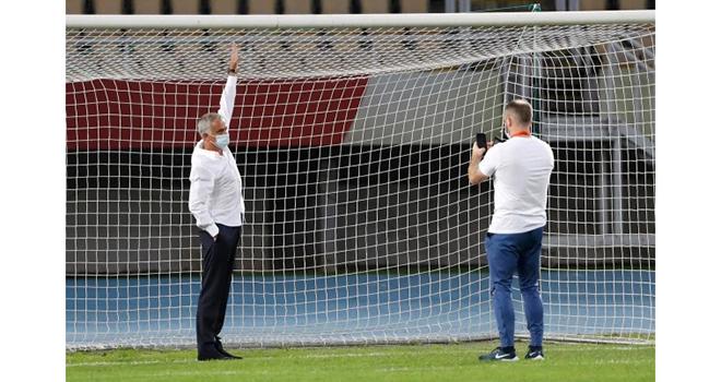 Shkendija 1-3 Tottenham, kết quả bóng đá, kết quả cúp C2 châu Âu, kết quả Shkendija 1-3 Tottenham, Mourinho yêu cầu đổi khung thành, Mourinho, vòng loại cúp C2