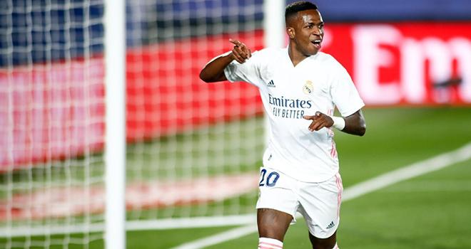 Ket qua bong da, Real Madrid vs Valladolid, Kết quả La Liga, BXH La Liga. Kqbd, kết quả Real Madrid vs Valladolid, video Real Madrid 1-0 Valladolid, bóng đá Tây Ban Nha