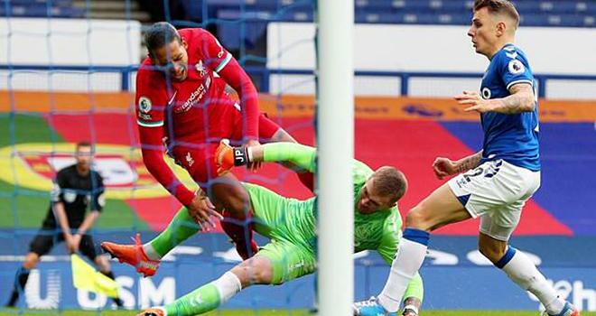Liverpool, Van Dijk, van Dijk chấn thương, Van Dijk nghỉ hết mùa, bóng đá Anh, ngoại hạng Anh, kết quả bóng đá, bảng xếp hạng Ngoại hạng Anh, tin tức bóng đá Liverpool