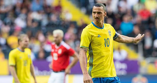 Ibrahimovic, Milan, Ibrahimovic trở lại đội tuyển Thụy Điển, Ibra trở lại ĐTQG, Ibra, AC Milan, bóng đá Ý, bóng đá Italia, Serie A, Ibrahimovic hồi sinh, tuyển Thụy Điển