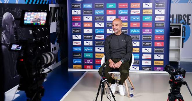 Pep Guardiola, Man City, Guardiola gia hạn với Man City, BXH Ngoại hạng Anh, lịch thi đấu bóng đá Anh, chuyển nhượng Man City, tin tức chuyển nhượng, tin chuyển nhượng